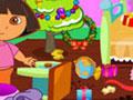 Dora Room Decor Game
