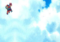 Rocketman Zero