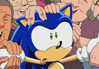 Sonic X: (Dub) Cruise Blues