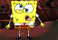 Spongebobs Bubble Bustin