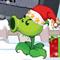 Plants Vs Zombies Christmas